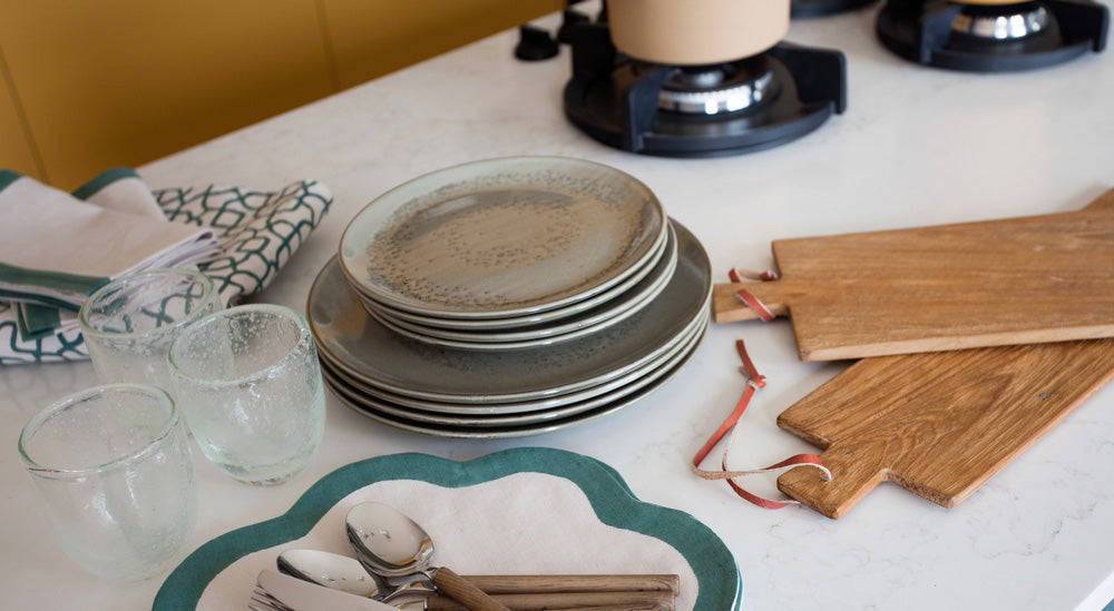 Birdie Fortescue | Versha Tableware
