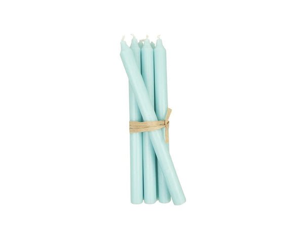 Set of 6 Candles - Glacier