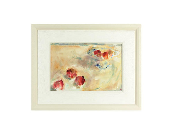 Jemma Powell - Apples and Peaches in Cornish Light