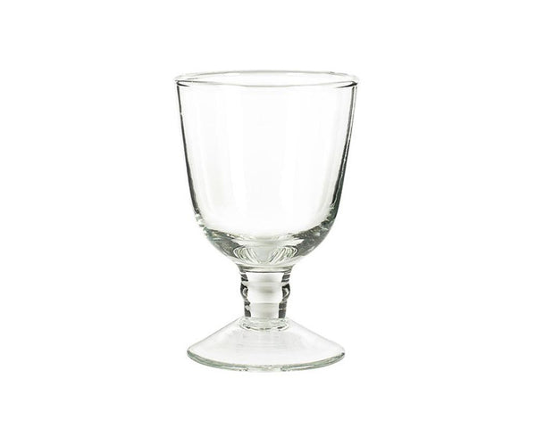 Sundar White Wine Glass
