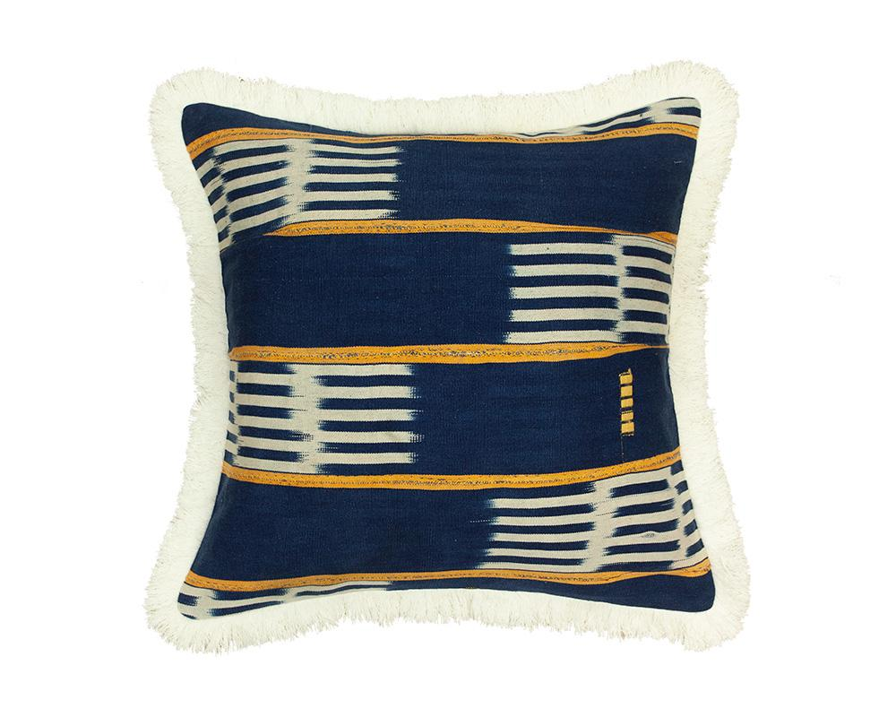 Mishran Baule Cushion 4