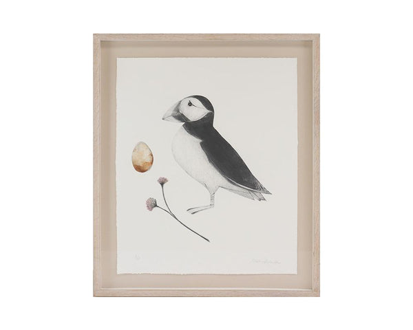 Bea Forshall - Puffin