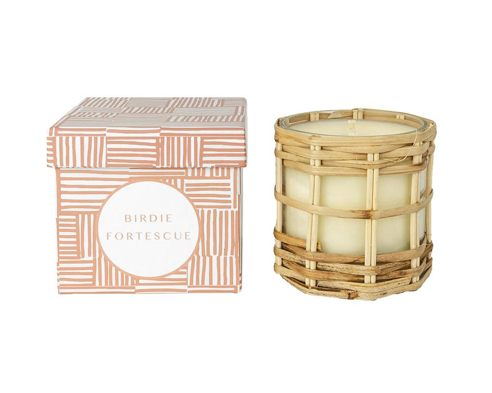 Birdie Fortescue Signature Scented Candle