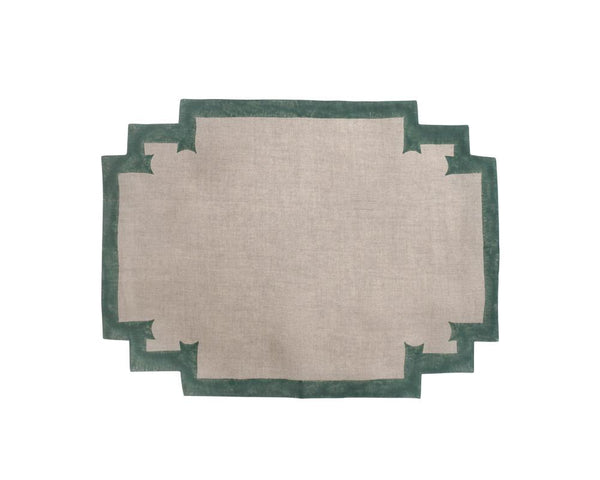 Siriki Placemat - Clover (Set of 4 )