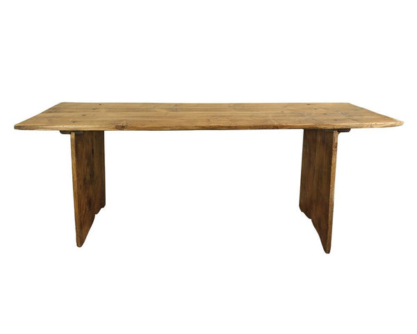 French 19th Century Rustic Table