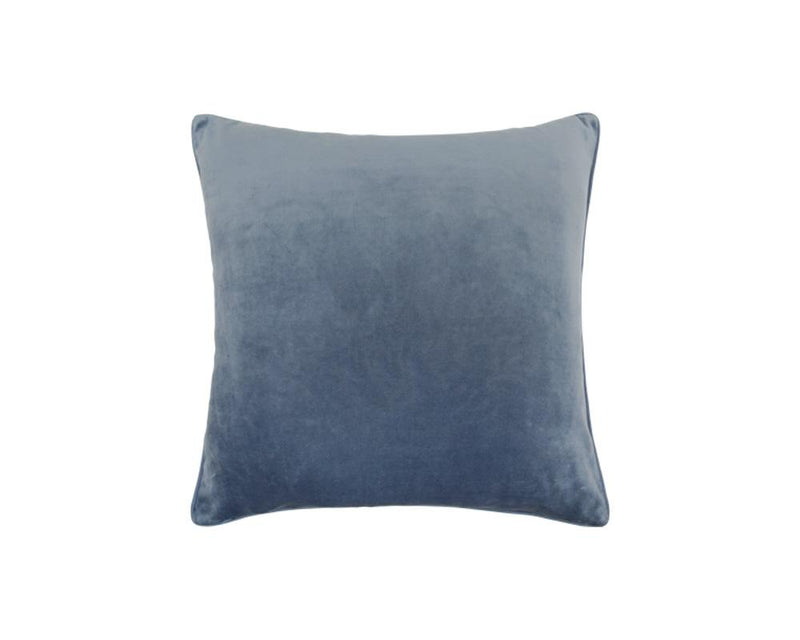 Karanfil Cushion - Blue