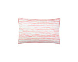 Mishran Marble Rectangle Cushion - Blossom