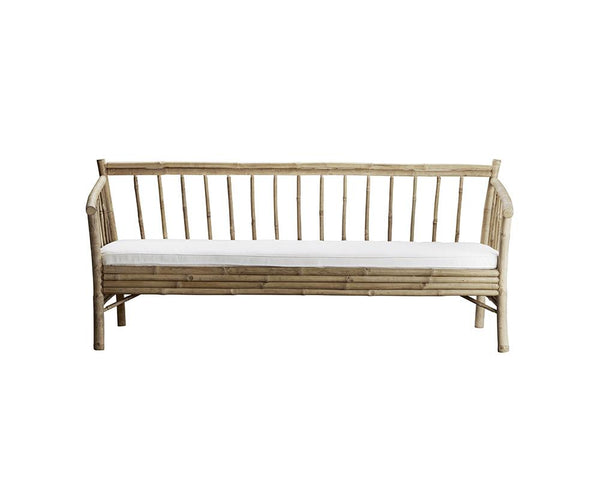 Limited Edition Bamboo Sofa