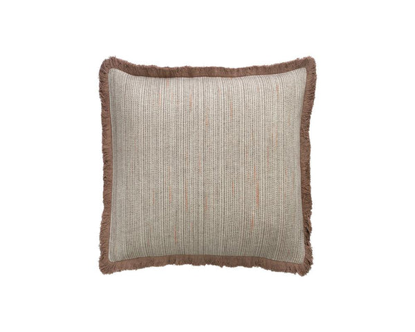 Limited Edition Milaavat Cushion - Walnut (2 Sizes Available)