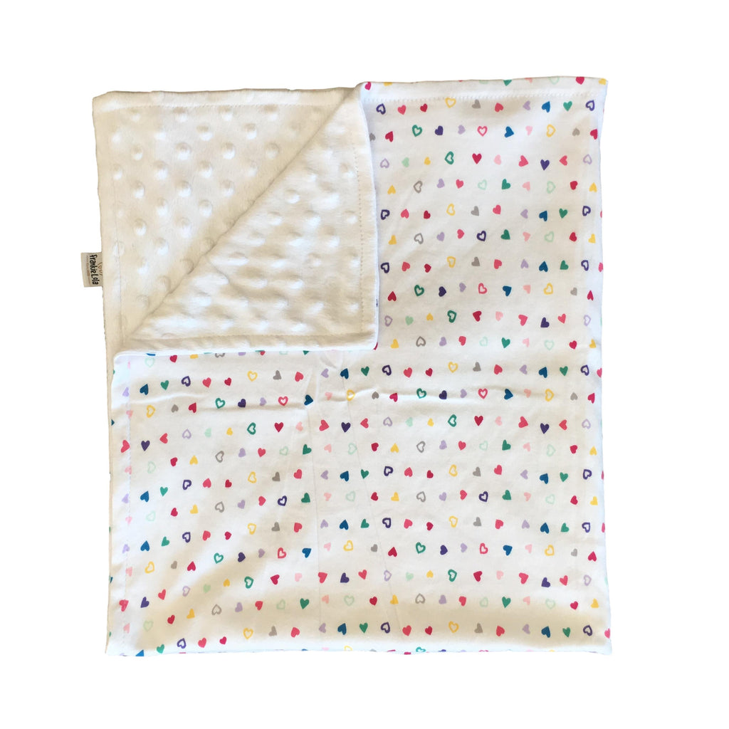 Sprinkling of Love Blanket LIMITED EDITION