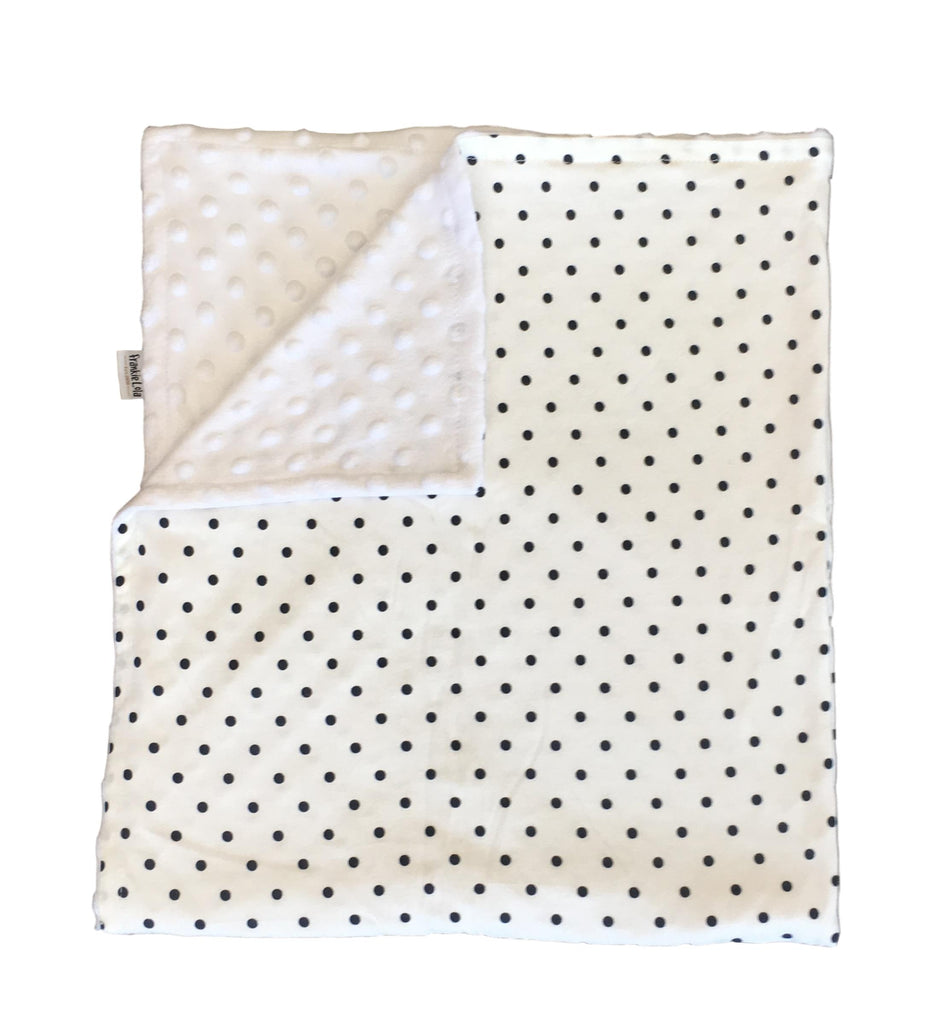 Polka Blanket LIMITED EDITION