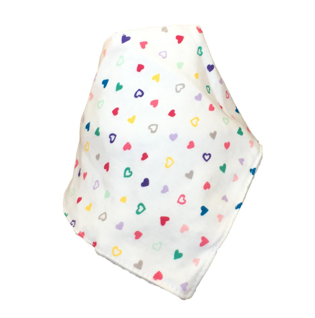Sprinkling of Love Bib LIMITED EDITION