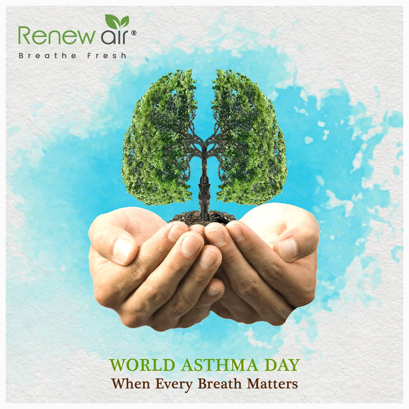 World Asthma Day