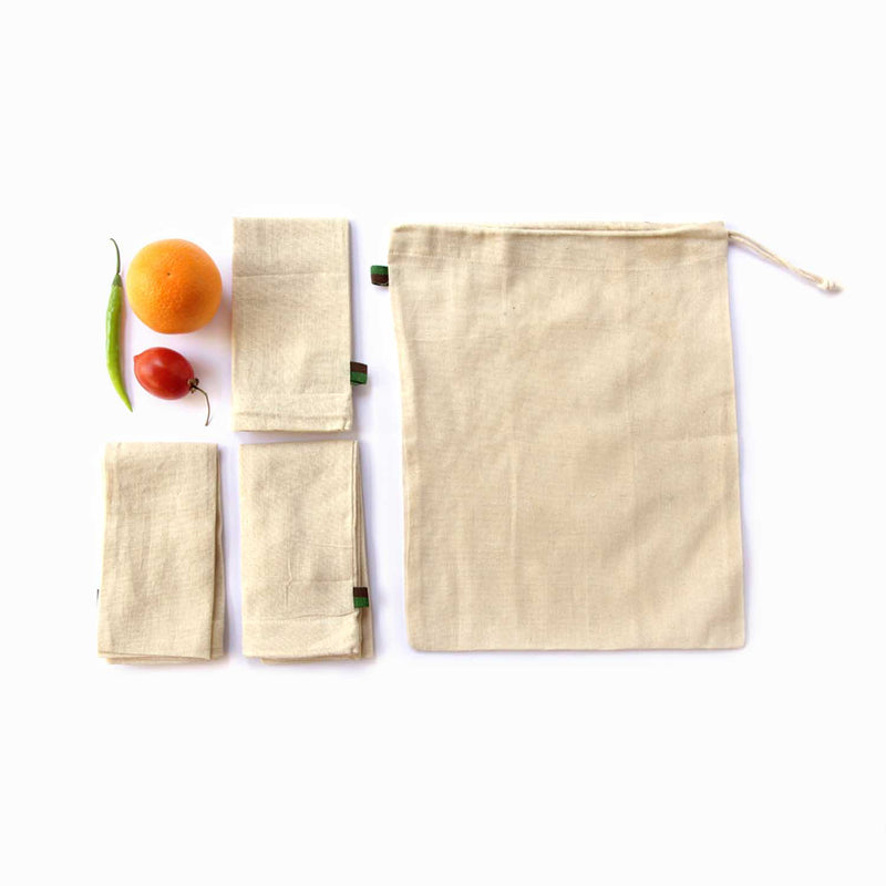 Renew Eco Fresh Bag - set of 4