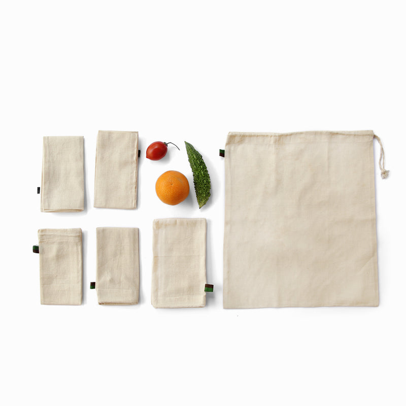 Renew Eco Fresh Bag - set of 6