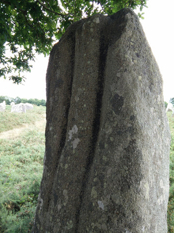 Carnac Megalithic Stone