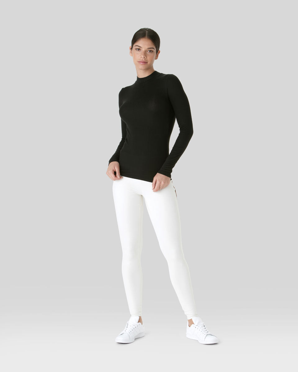 Evelyn Rib Base Layer