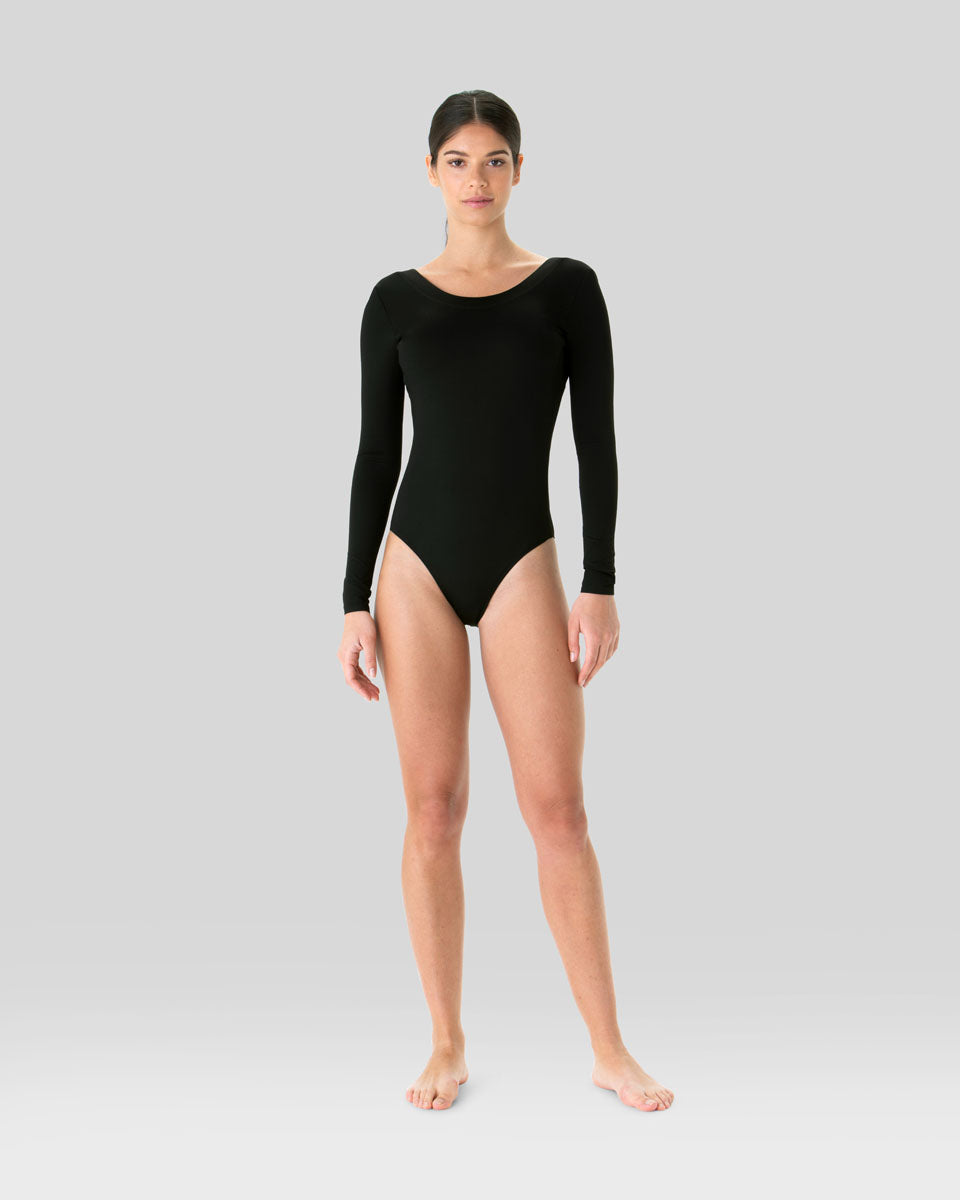 Molli Long Sleeve Bodysuit
