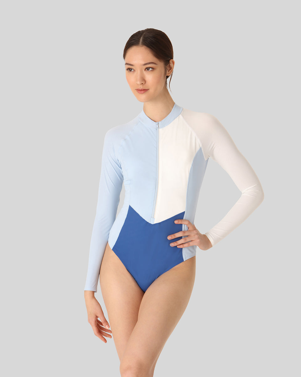 Isla Long Sleeve Paddle Suit