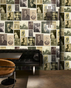 Ancestors frames wallpaper