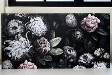Dark Flower Table - WallpapersforBeginners