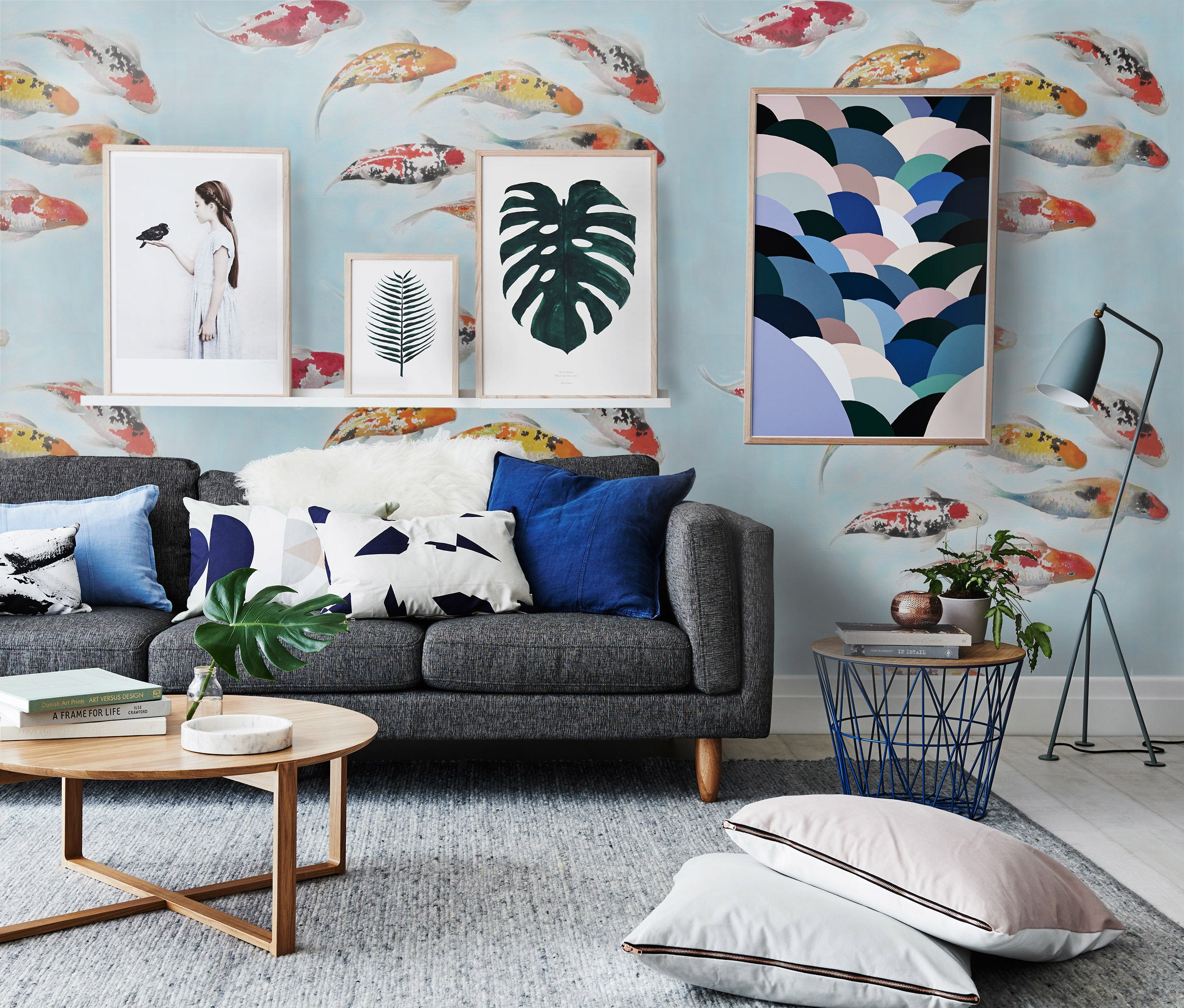 and decoration wall ideas that colors cabin seashells shells fish home your coastal an ocean like wood cottage rustic love decorate ukrasheniya trout capture the of decor starfish beach anchors info icons with