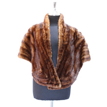 RANCH MINK STOLE