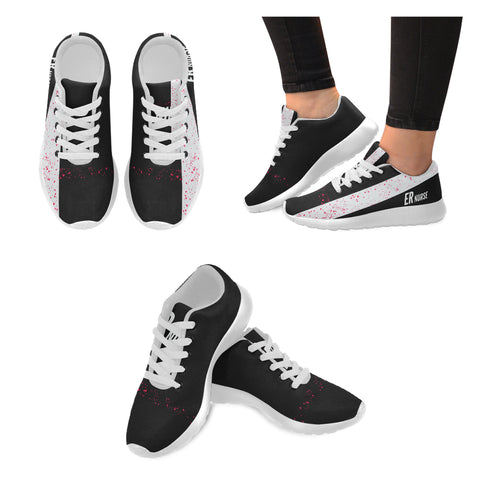 ER Nurse Women's Sneakers
