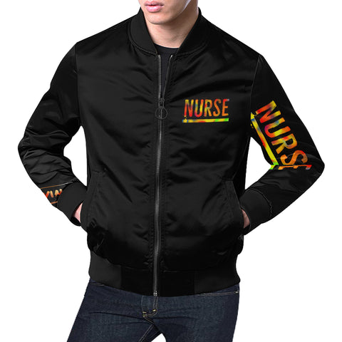 Male Nurse Jacket