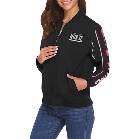 Comfy Nurse Women's Jacket
