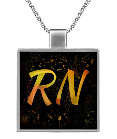 RN 🚨 Gold Necklace