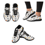 Halloween Medical  Women's Sneakers Large Size