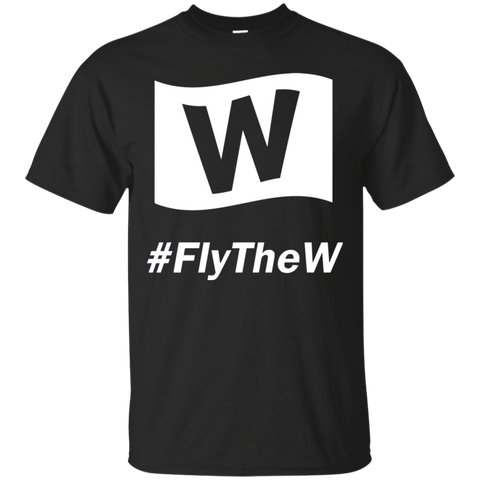 #FlyTheW T shirt T-Shirts