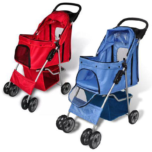 Pet Travel Carrier - Pet Star