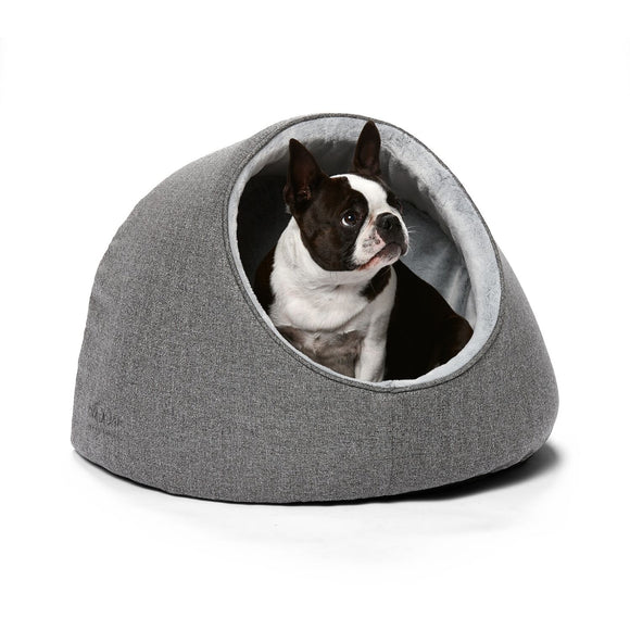 Dog Igloo Bed Luxe - Pet Star
