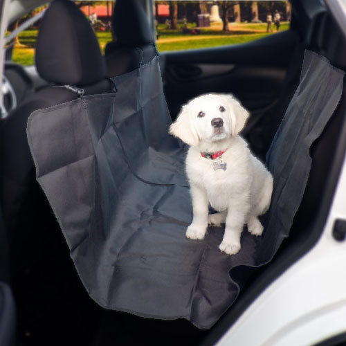 Dog Car Seat Covers - Pet Star
