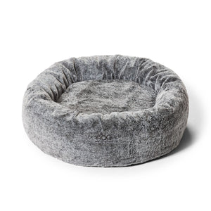 Cuddler Dog Bed Luxe - Pet Star