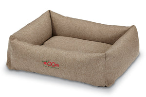 Bumper Pet Bed - Pet Star