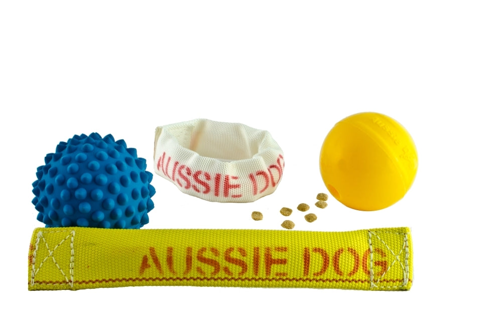 Aussie Dog Puppy Pack - Pet Star
