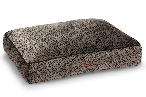 Shapes Oblong Dog Bed - Pet Star