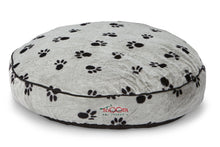 Shapes Round Dog Bed - Pet Star