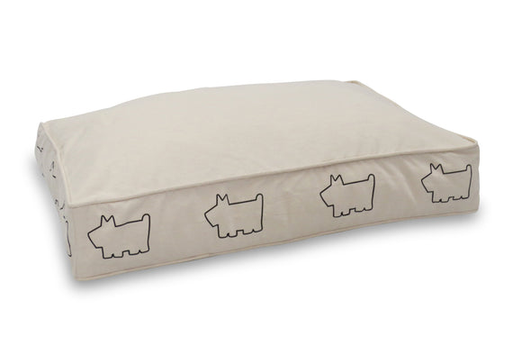 Good Dog Signature Oblong Bed - Pet Star