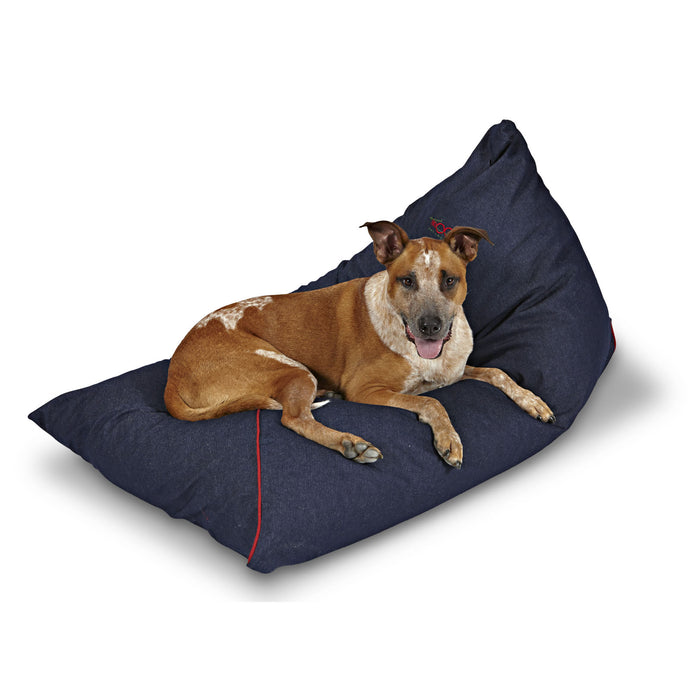 Lounger Dog Bed - Pet Star