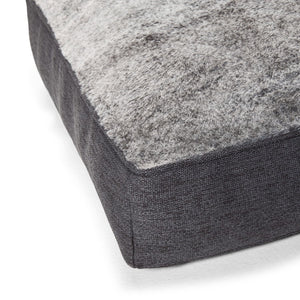 Shapes Oblong Pet Bed Luxe - Pet Star