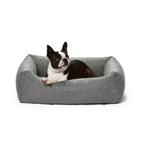 Bumper Dog Bed Luxe - Pet Star