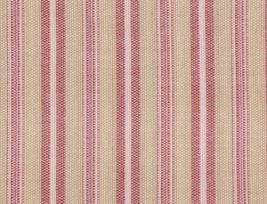 Yarn Dyed Stripe ( Cream )