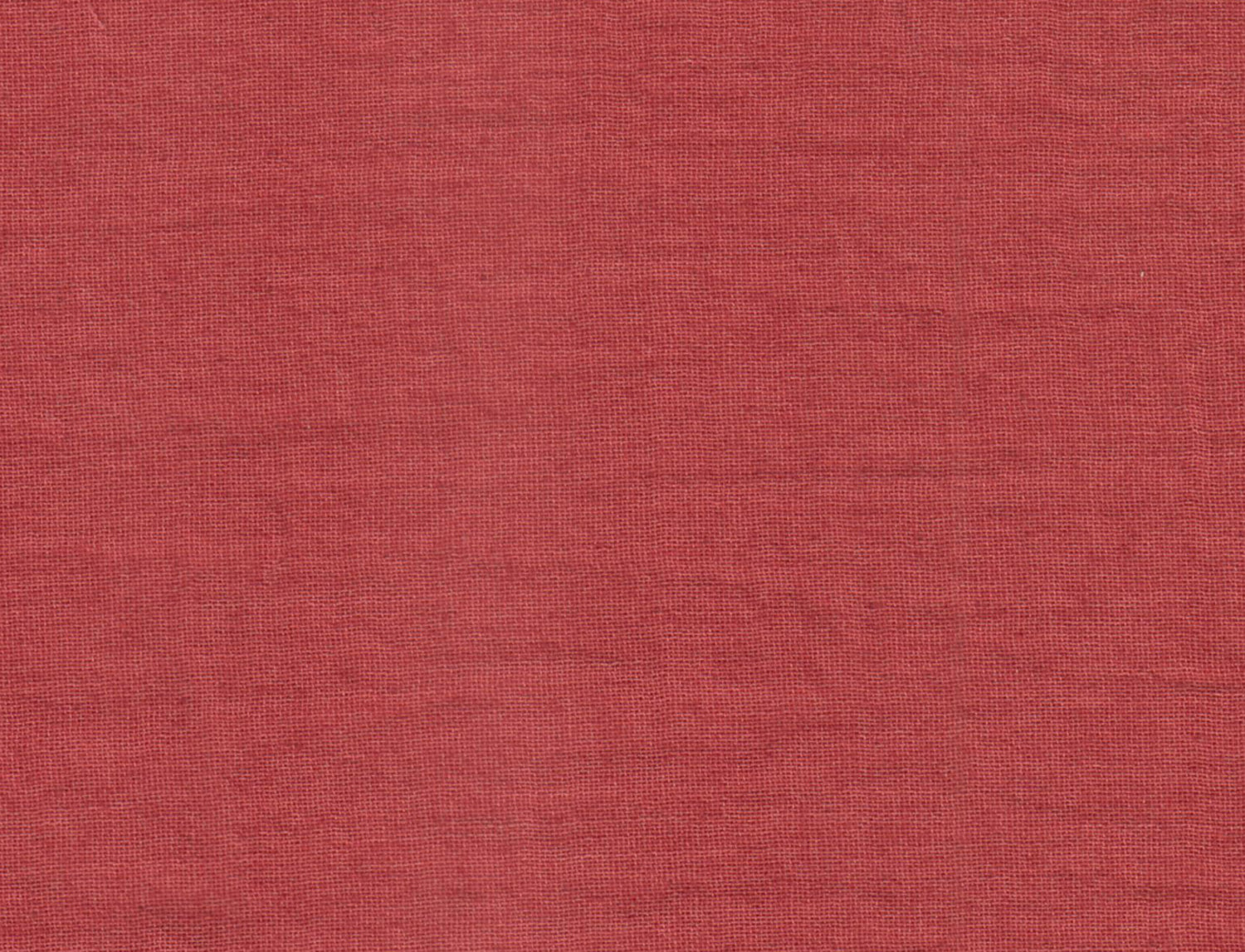 MADDER RED (Voile)