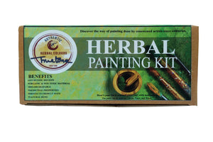 Canvas Painting Kit