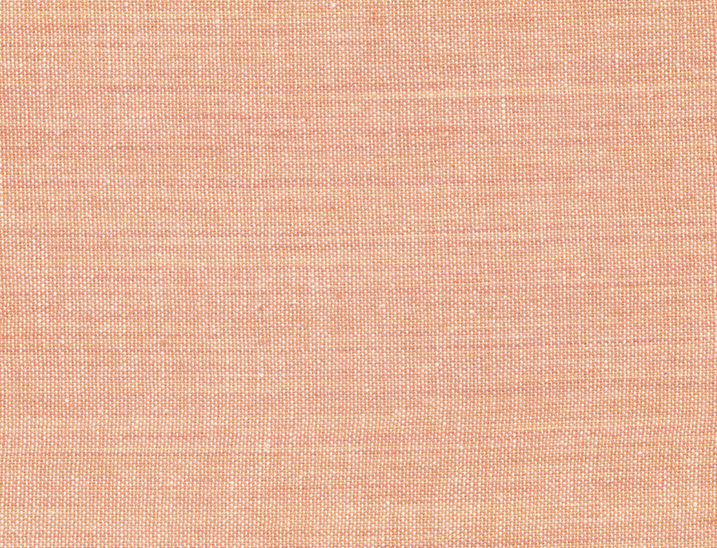 Yarn Dyed Chambray  ( Pomo Orange )