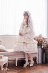 D068 Princess Theresia One Piece